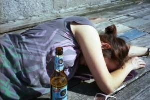 симптомы пивного серда