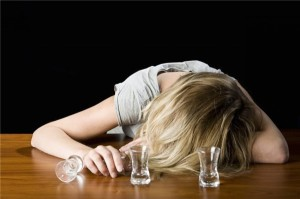 смертельная доза алкоголя
