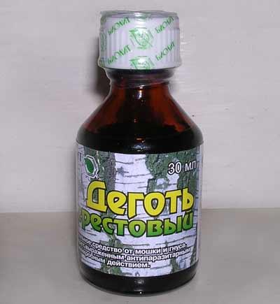 Аптечный вариант лекарства