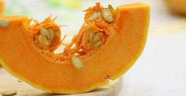 Тыквенные семечки очень эффективны в лечение аскаридоза