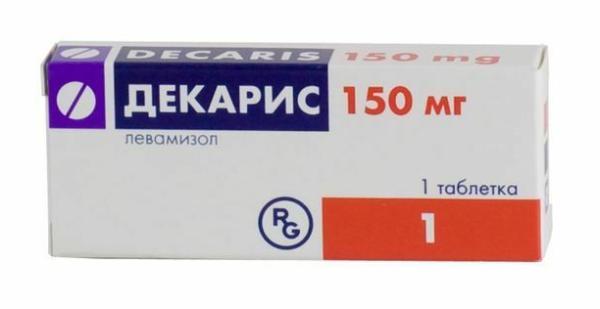 Препарат используют в том числе, как иммунномодулятор