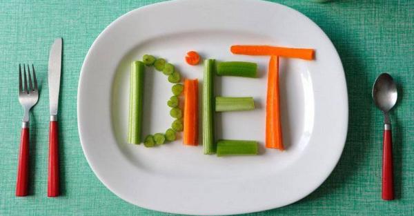 При проведении чистки организма необходимо придерживаться диеты, чтобы не создавать благоприятных условия для жизнедеятельности паразитов
