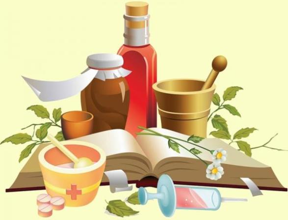Не редко народное лечение дает отличный результат, но наибольший эффект оно приводит в сочетании с медикаментозным