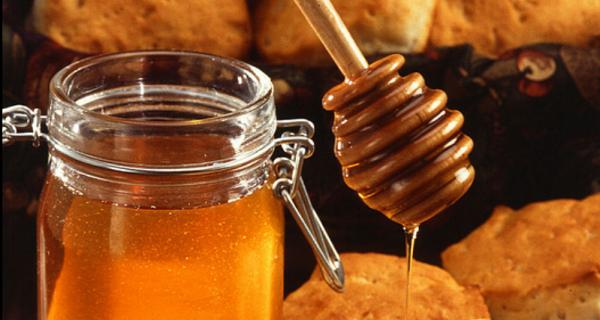 Еще издревле были известны целебные свойства мёда