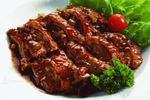 Тщательно обрабатывайте и прожаривайте мясо