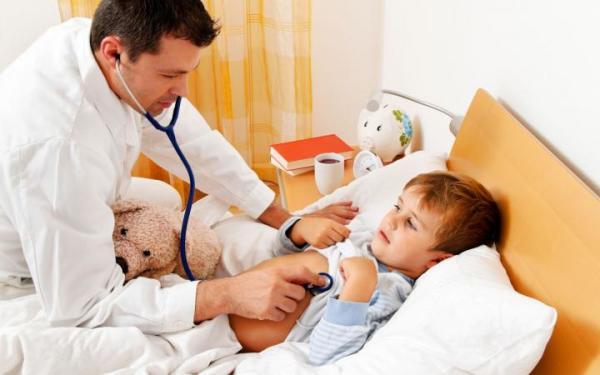 Своевременная диагностика детского организма обезопасит его от паразитов