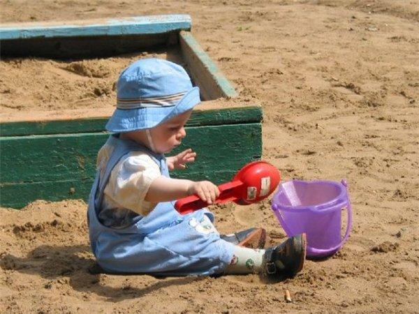 Дети чаще взрослых подвержены заболеванию токсокарозом
