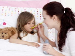 Лечение ребенка рекомендуется проводить после консультации с врачем