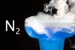 Использование жидкого азота при прижигании эрозии шейки матки