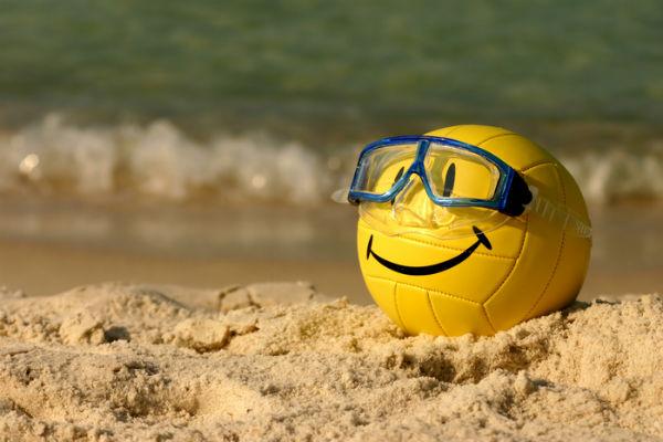 Даже во время отдыха на пляже вы не застрахованы от заражения паразитами