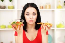 Питание - причина изменения цикла