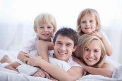 Генетический фактор - причина коричневых выделеий
