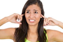 Стрессы - причина задержки месячных