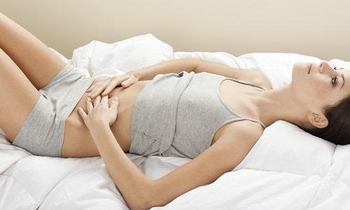 Основной признак цистита — болезненные ощущения и частые позывы к мочеиспусканию
