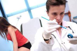 Вымывание микрофлоры влагалища при частых спринцеваниях