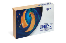 Линекс для лечения бактериального вагиноза