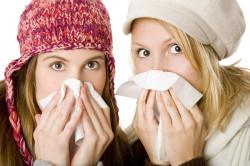 Пониженный иммунитет - причина герпеса
