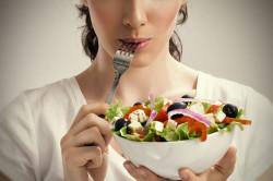 Правильное питание при заболевании желудка и кишечника