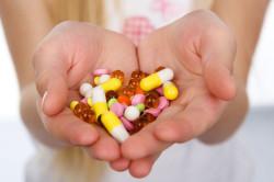 Препараты для лечения  гиперплазии эндометрия