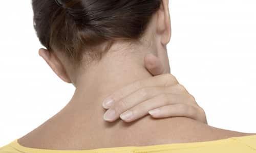 Проблема невралгии затылочного нерва