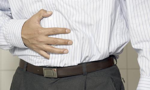 Проблема болезни печени