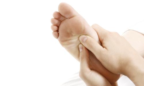 Проблема боли в ступнях ног