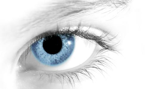 Проблема сухого глаза