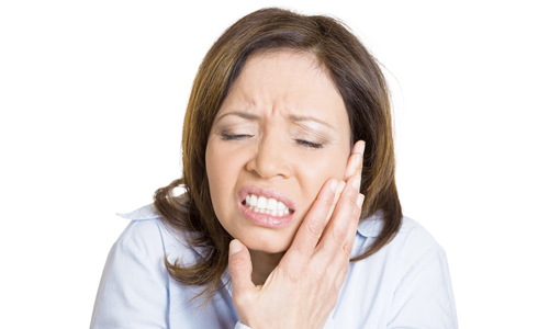 Проблема воспаления лицевого нерва