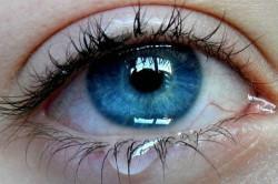 Слезоточивость при воспалении лицевого нерва