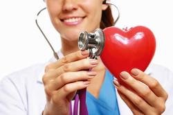 Проблема с сердцем - причина отслоения плаценты