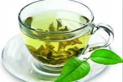 Зеленый чай для отсрочки климакса