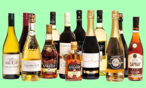 Чтобы достичь опьянения, требуется больше спиртного, чем раньше