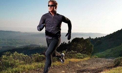 Высокий пульс наблюдается у людей после бега на длинные дистанции