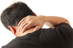 Боль в шее как симптом рака пищевода