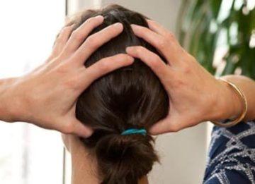Почему болит задняя часть головы