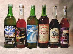 Дешевый алкоголь и Ципролет