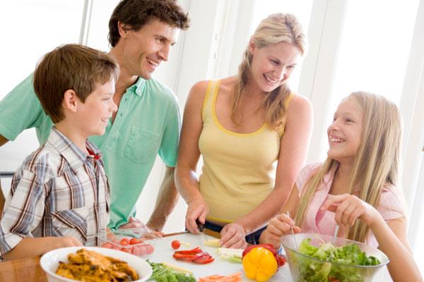 Заботьтесь о здоровье своих детей