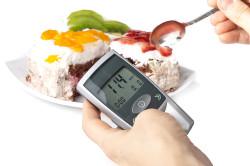 Сахарный диабет - причина, вызывающая запах уксуса при потоотделении