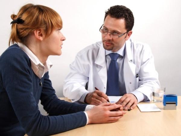 Для определения правильного лечения необходимо проконсультироваться с врачом