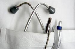 Диагностика врача