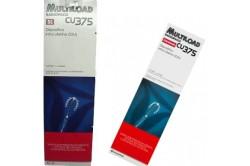 Multiload для уничтоженя сперматозоидов и предотвращения имплантации эмбриона