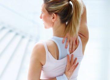Причины, симптомы и лечение дорзальных (дорсальных) задних грыж межпозвонковых дисков