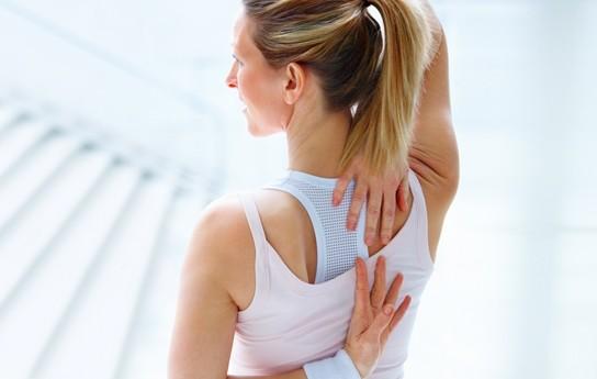 Дорсальная или задняя грыжа межпозвонкового диска