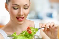 Польза правильного питания при климаксе