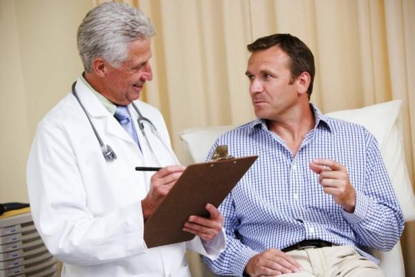 Для успешного лечения очень важно вовремя обратиться к врачу