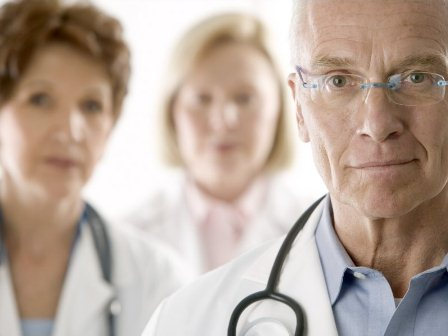 Перед началом лечения проконсультируйтесь с врачем