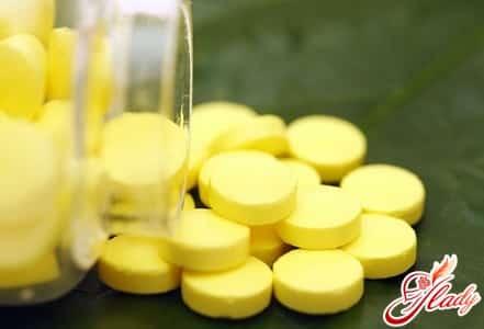 суточная норма фолиевой кислоты