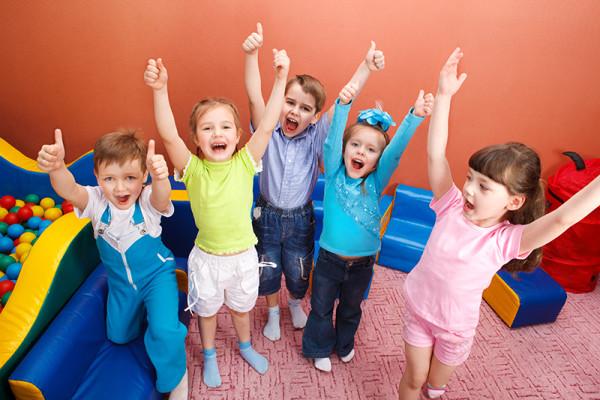 Дети в первую очередь находятся в группе риска