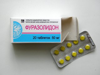 Антигельминтик