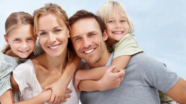 Здоровая семья - наше будущее